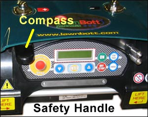 Safety Bumpers